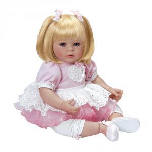 Adora - 217905 - Poupée Toddler Time Bubba Hearts Aflutter 51 cm (353172)