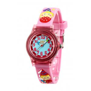 Babywatch - 230606507 - Montre abecedaire Magique (353378)
