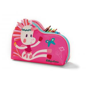Lilliputiens - 86903 - Trousse Louise (353488)