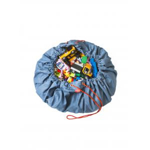 Play and Go - 79971 - Sac de rangement jeans (353504)