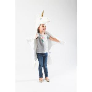 Wild and Soft - WS1006 - Déguisement licorne (353576)
