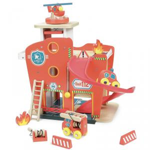 Vilac - 2359 - VILACITY / Caserne de pompier (353710)