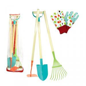 Vilac - 3806 - Mon grand set de jardinage (353750)