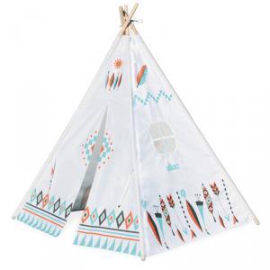 Vilac - 7709 - Tipi Cheyenne Ingela P Arrhenius (353794)