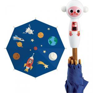 Vilac - 7731 - Parapluie cosmonaute Ingela P.Arrhenius (353830)