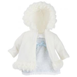 Petit Collin - 502706 - Habillage Louisa pour Minette taille 27 cm (353940)