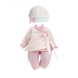 Petitcollin - 502804 - Habillage Petit Câlin Bonbon rose - à partir de 3+ (353942)
