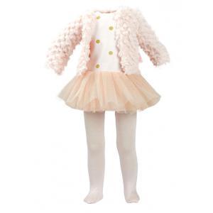Petit Collin - 504406 - Habillage Julia pour Starlette taille 44 cm (353968)