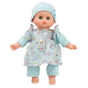 Petitcollin - 632827 - Ecolo Doll Azalée - à partir de 10m+ - Origine Espagne (354024)