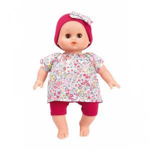 Petitcollin - 632831 - Ecolo Doll Anémone - à partir de 10m+ - Origine Espagne (354026)