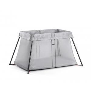 Babybjorn - 040248 - Lit Parapluie Light Argent (354150)