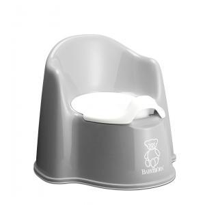 Babybjorn - 055125 - Pot Fauteuil Gris (354226)