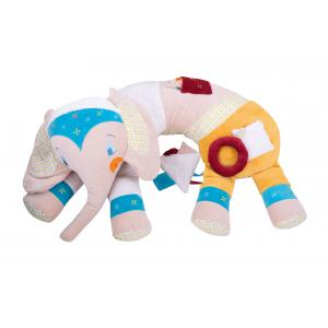 L'oiseau bateau - CBE0001 - Les Cale-bébé d'éveil : Elephant (354276)