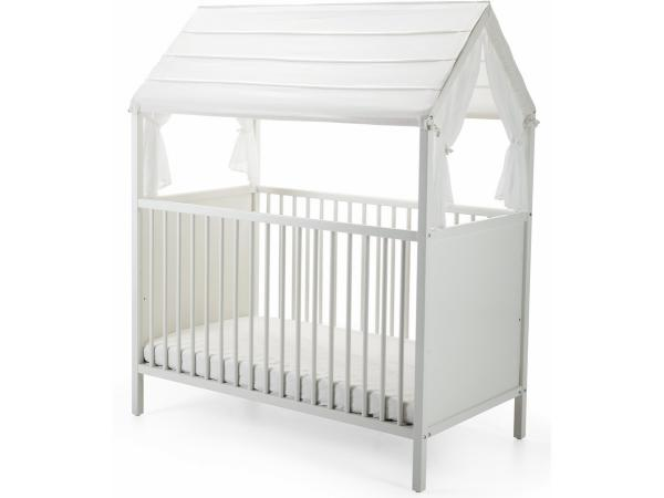 lit home tm gris brume. Black Bedroom Furniture Sets. Home Design Ideas