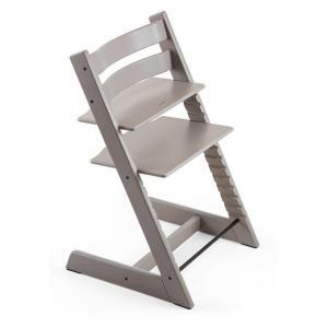 Stokke - 495203 - Chaise haute Tripp Trapp Gris pâle (356634)