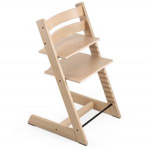 Stokke - 495201 - Chaise haute Tripp Trapp Chêne Blanc (356638)