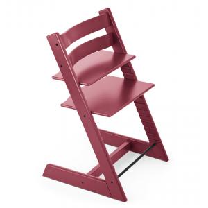 Stokke - 100131 - Chaise haute Tripp Trapp Rose bruyère (356640)