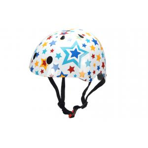 kiddimoto - KMH067M - Casque New - Stars Medium (357470)