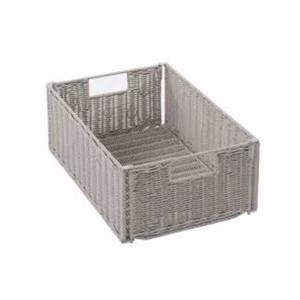 Quax - 31800-18666 - Panier de meuble de bain (petit) (358482)
