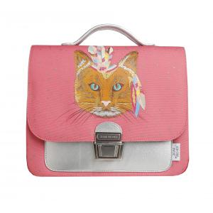 Jeune Premier - bn17006 - Cartable Itbag Mini Cat-Eyes (360174)