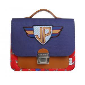 Jeune Premier - bn17011 - Cartable Itbag Mini Pilots (360178)