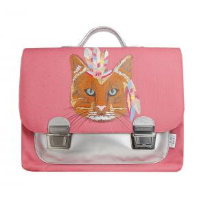 Jeune Premier - bd17006 - Cartable Itbag Midi Cat-Eyes (360202)