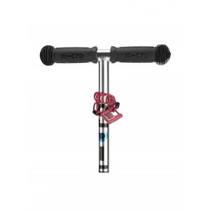 Micro - MALO01PI - Cadenas serpentin - Rose (361602)