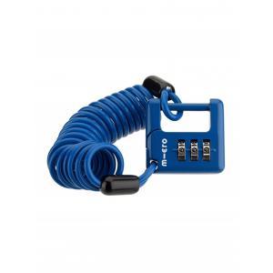 Micro - MALO01BLU - Cadenas serpentin  - Bleu (361604)