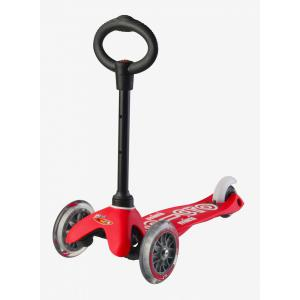 Micro - MMD050 - Trottinette Mini 3in1 Push Bar Deluxe - Rouge (361616)