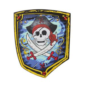 Great Pretenders - 14340 - Bouclier de pirate EVA (361724)