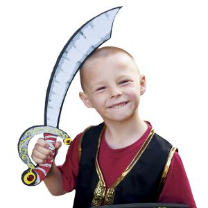 Great Pretenders - 14341 - Épée de pirate EVA (361726)