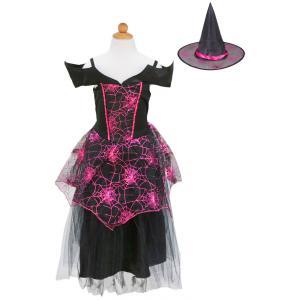 Great Pretenders - 31327 - Robe de sorcière avec chapeau - 7/8 (361828)
