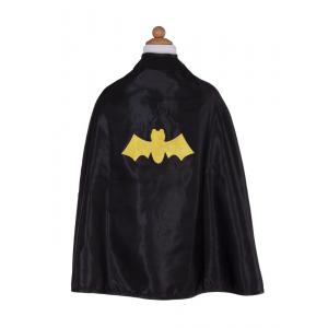 Great Pretenders - 55273 - Cape réversible spider/bat, taille EU 104-116 - Ages 3-6 years (362088)