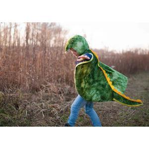 Great Pretenders - 56705 - Cape de T. Rex avec capuche - 4/5 ans (362112)
