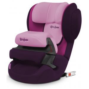 Cybex - 517000961 - Siège auto JUNO 2-FIX Purple Rain | purple (363546)