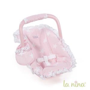 La nina - 60410 - Maxi cosi carlota (43x34x25 cm) (364044)