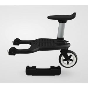 Bugaboo - 880592 - Adaptateurs planche à roulette confort pour poussette Bugaboo Donkey/Buffalo (364904)