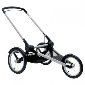 Bugaboo - 600200 - Châssis pour poussette Bugaboo Runner (364974)