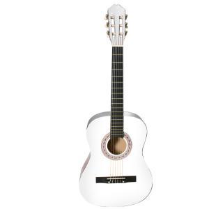 WS Music - 604602WH - Ws guitare classique 3/4 white (365692)