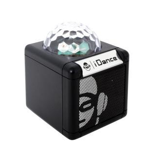 I Dance - 680069 - I-dance cn1 nano cube noir (365702)