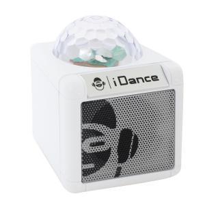 I Dance - 680169 - I-dance cn1 nano cube blanc (365704)