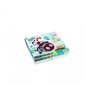 Lilliputiens - 85048 - Jungle Race, jeu de parcours (365708)