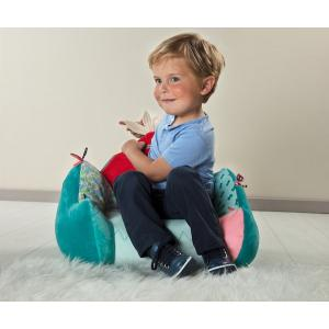Lilliputiens - 83022 - Fauteuil Club Georges (365742)