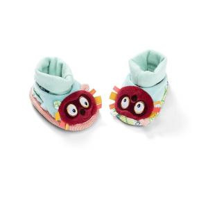 Lilliputiens - 83008 - Chaussons Georges (365770)