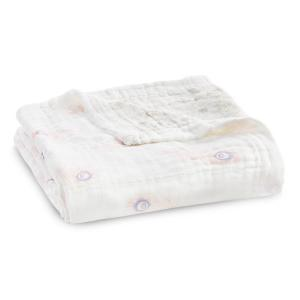 Aden and Anais - 9323G - couverture featherlight (366186)
