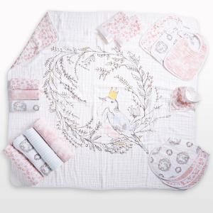 Aden and Anais - 7231G - musy-langes en mousseline birdsong (366212)