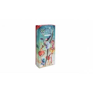 Londji - PZ340U - Puzzle - 100 pièces - Je suis Ballerine (366410)