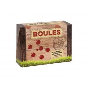 Professor Puzzle - GG1499 - Wooden Boules (366434)