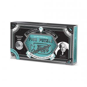 Professor Puzzle - EIN2321 - The Fish Puzzle (366462)