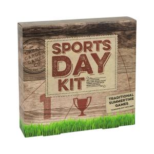 Professor Puzzle - GG1504 - Sports Day Kit (366532)